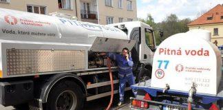В Праге вырастут цены на водоснабжение и канализацию - Пражский Телеграф
