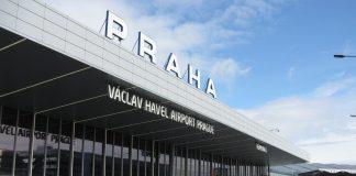Изменения в работе аэропорта - Пражский Телеграф