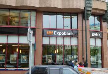 Любомир Лизал стал председателем правления Expobank CZ - Пражский Телеграф