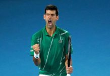 Джокович выиграл Australian Open истал рекордсменом - Пражский Телеграф