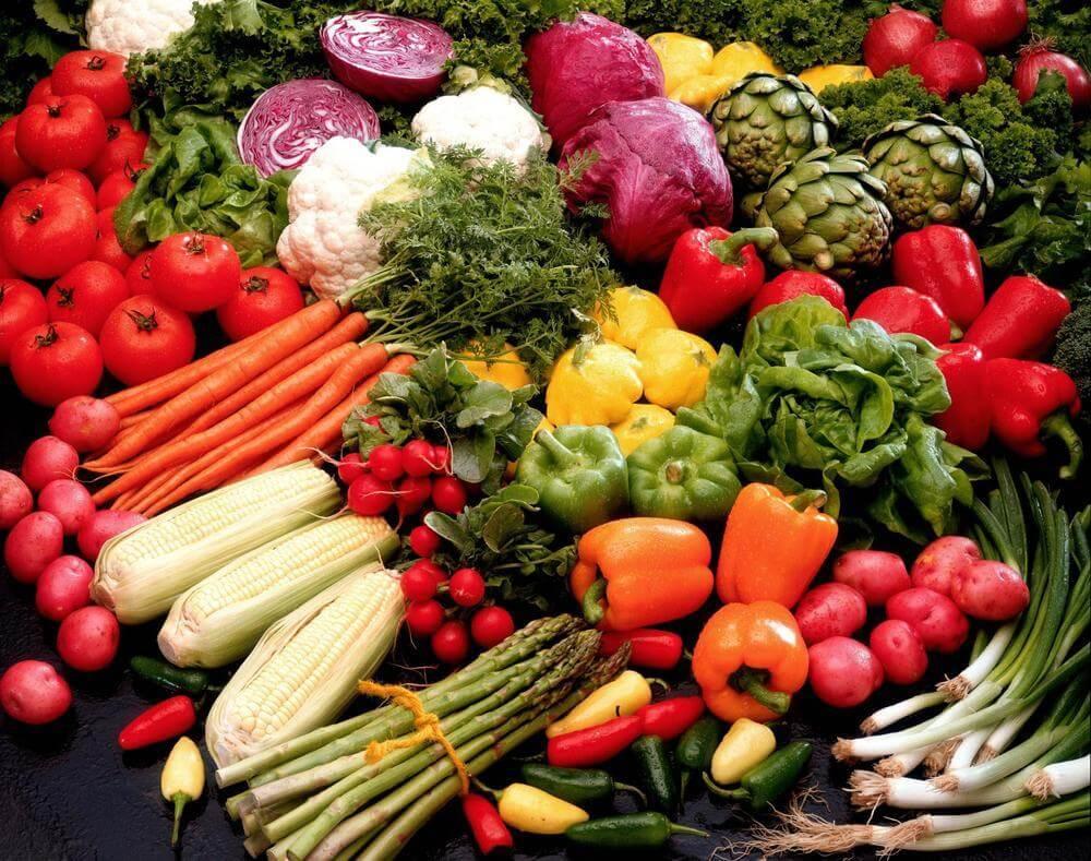 Овощи заграничные, цены запредельные - Пражский Телеграф