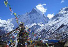 Литераторы о Непале - Пражский Телеграф