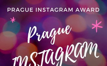 Prague Instagram Awards 2020 - Пражский Телеграф