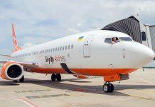 SkyUp Airlines запускает ещё один рейс в Чехию - Пражский Телеграф