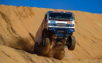 В DEPO 2015 пройдёт встреча поклонников гонки «Дакар» - Пражский Телеграф