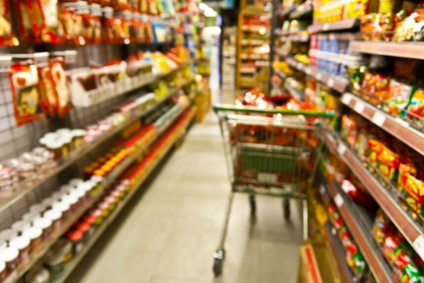 Иностранные ритейлеры проявляют интерес к российским продуктам - Пражский Телеграф