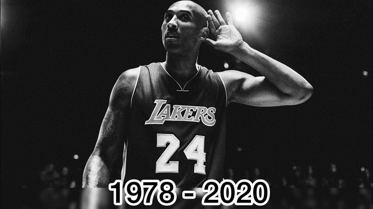 Легенда NBA Коби Брайант погиб в авиакатастрофе - Пражский Телеграф