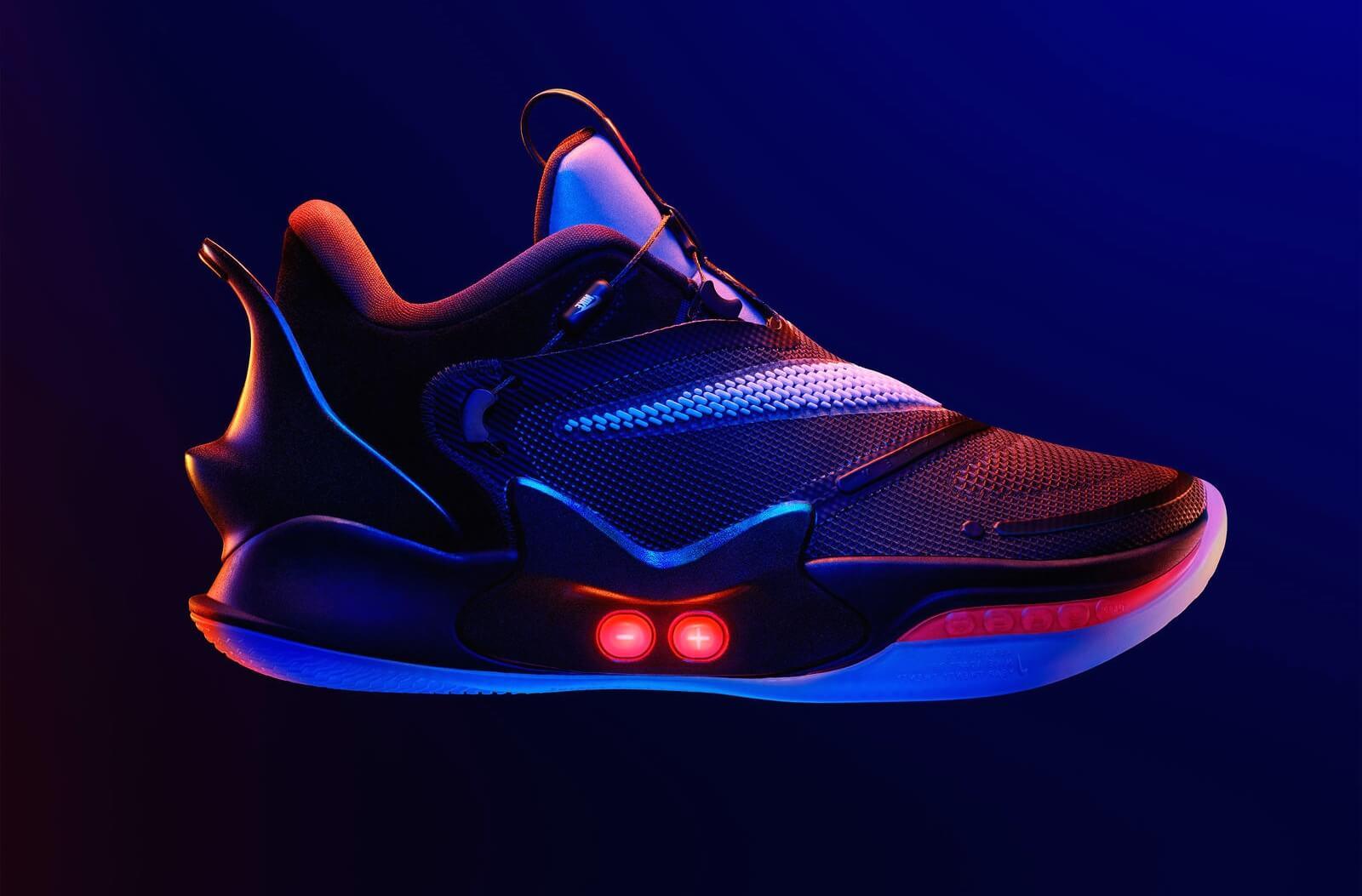 Смарт-кроссовки от Nike - Пражский Телеграф