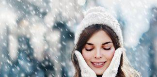 Секреты зимнего ухода за кожей лица - Пражский Телеграф