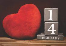 Ведь он придёт, он придёт Валентинов день - Пражский Телеграф