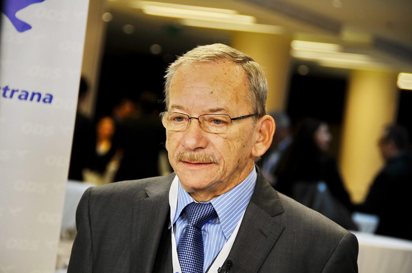 Ярослав Кубера: без него будет меньше юмора, меньше свободы, меньше доверия - Пражский Телеграф