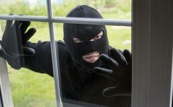 Берегитесь загадочных грабителей! - Пражский Телеграф