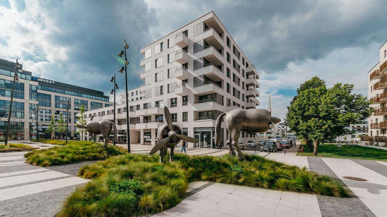 Waltrovka: индустриальный памятник в пражской деревне - Пражский Телеграф