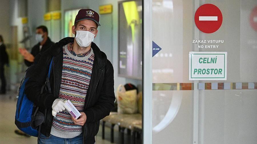 Чехия приостанавила выдачу шенгенских виз - Пражский Телеграф