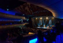 Джазовый фестиваль в Брно - Пражский Телеграф