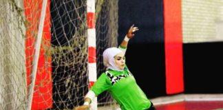 Иранка Шейхи стала первой в мире футболисткой, умершей от коронавируса - Пражский Телеграф