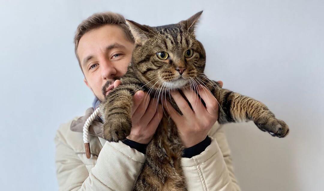 Случай кота Виктора - Пражский Телеграф