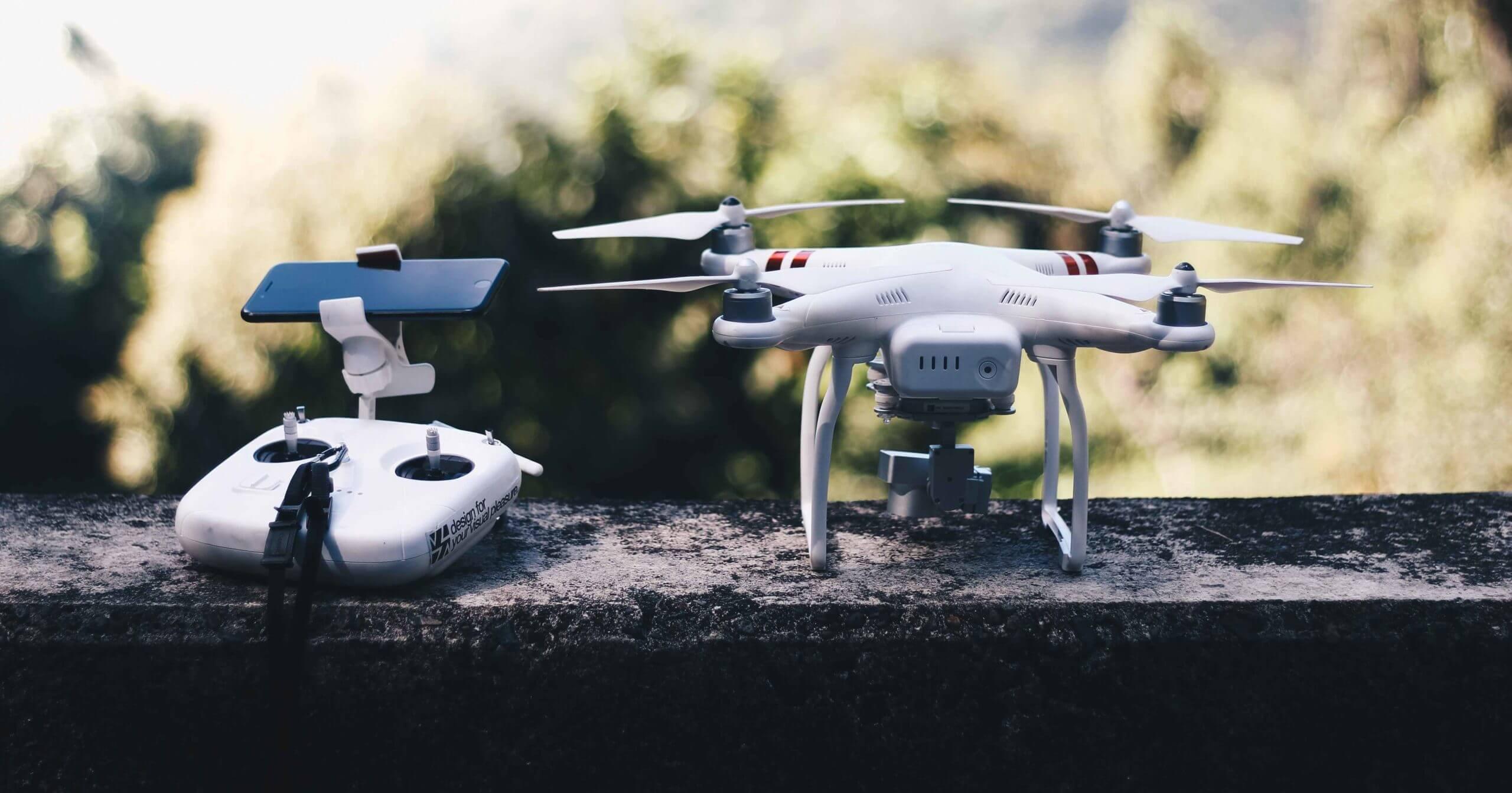 Каждому дрону – по номеру - Пражский Телеграф
