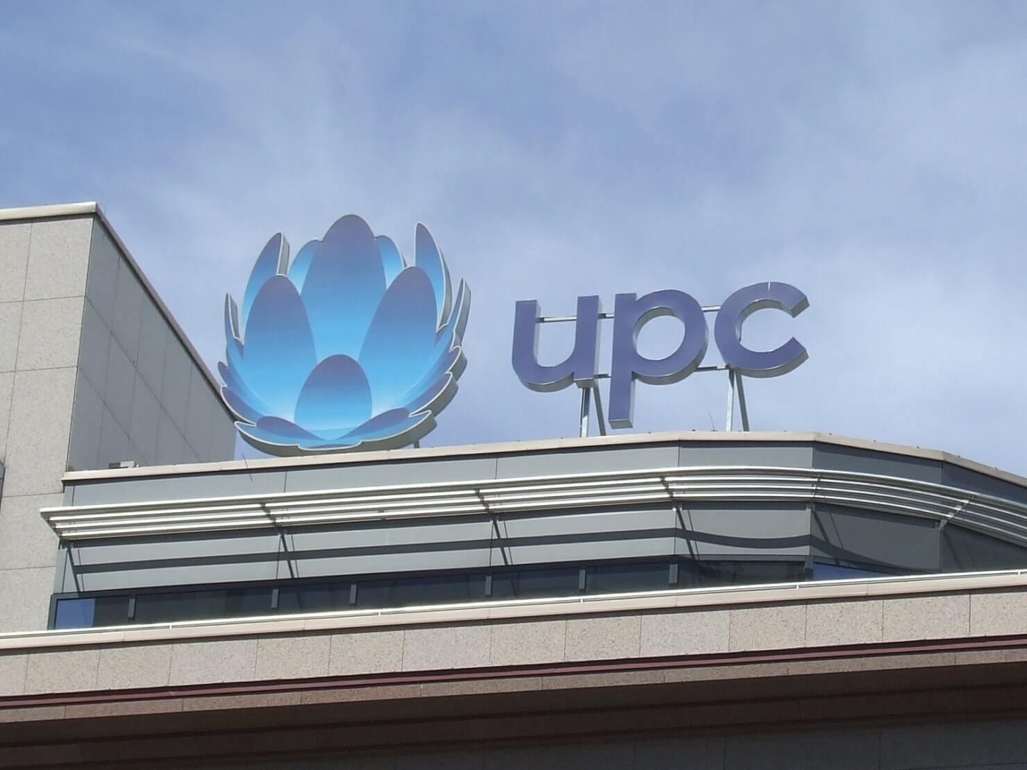 Бренд UPC исчезнет - Пражский Телеграм