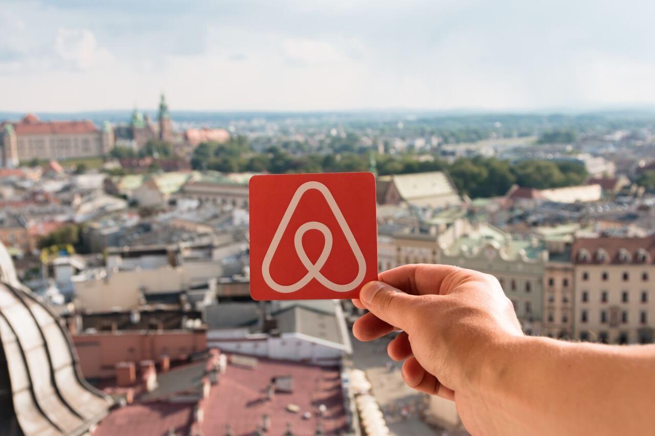 Мэрия против Airbnb - Пражский Телеграф