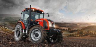 101 трактор Ant-Zetor для юга страны - Пражский Телеграф