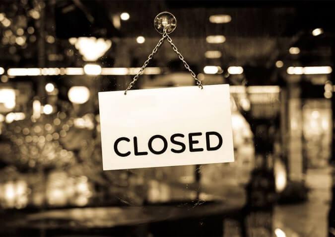 В Чехии закрылись все рестораны - Пражский Телеграф