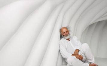 Вячеслав Полунин: «Делайте только то, от чего внутри дзынькает» - Пражский Телеграф