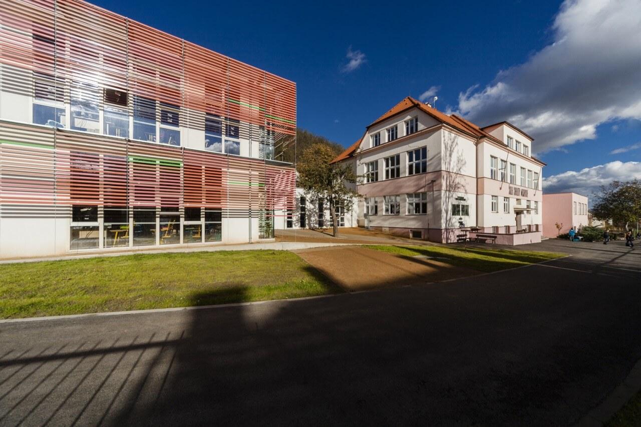 Новые частные школы - Пражский Телеграф