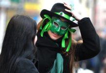 День святого Патрика - Пражский Телеграф