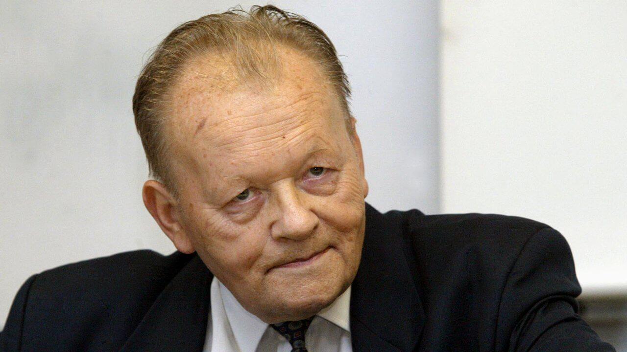Антонин Голы: чешский «охотник за микробами» - Пражский Телеграф