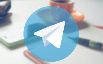 Мы открыли свой паблик канал в Telegram - Пражский Телеграф