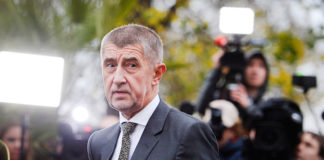 Андрей Бабиш: «Мы справимся!» - Пражский Телеграф