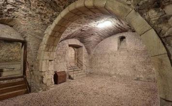 День в подземной Праге - Пражский Телеграф