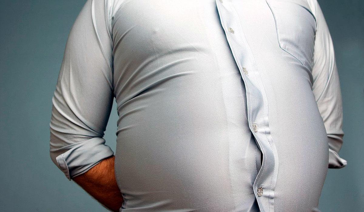 Спасительное ожирение - пражский Телеграф