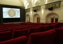 Кинотеатры в Чехии