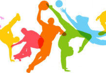 Спорт в Чехии