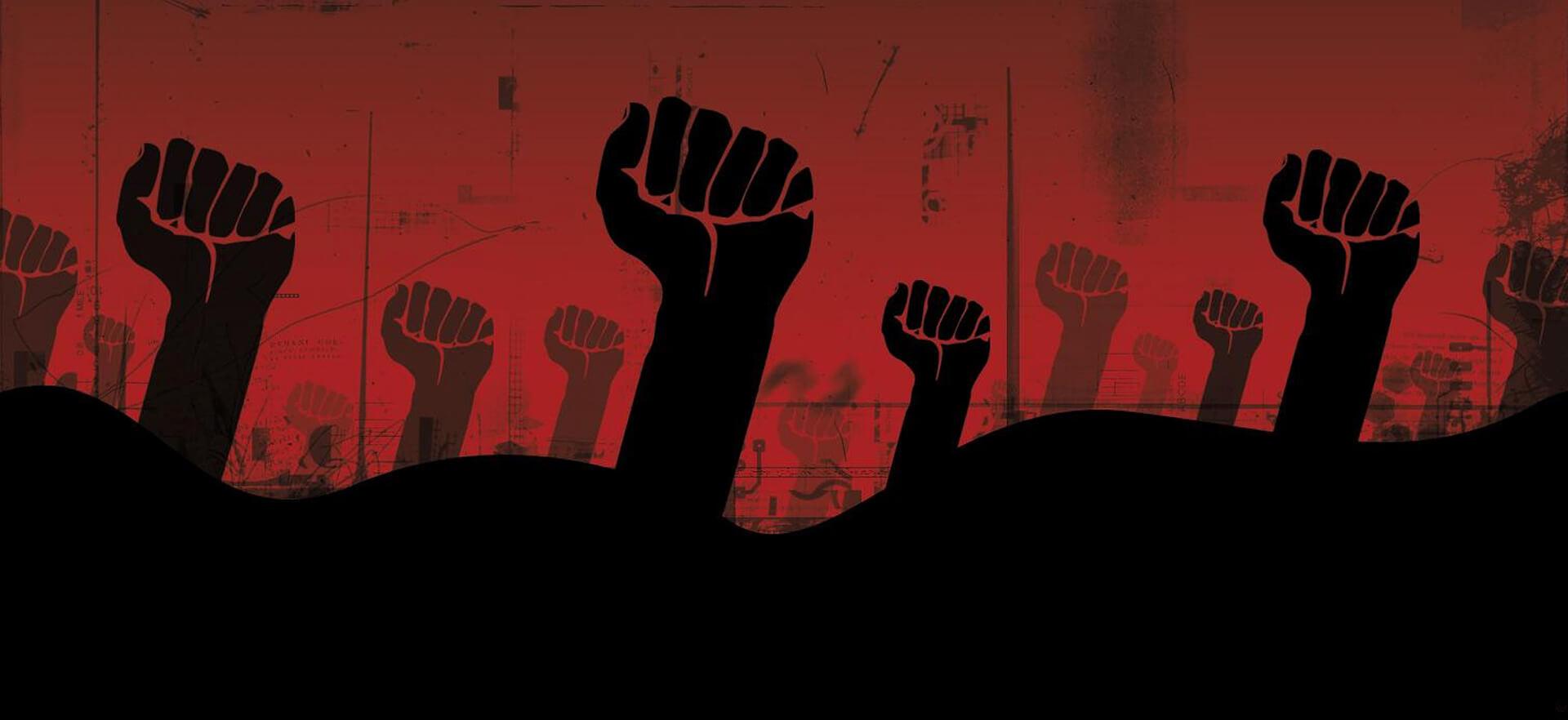 Революции и их рыцари - Колонка Натальи Судленковой - Пражский Телеграф