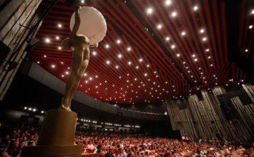 Карловарский кинофестиваль