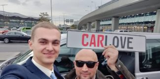 Carlove предоставляет скидки на аренду авто во время карантина - Пражский Телеграф