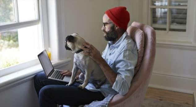 Как настроиться на работу дома