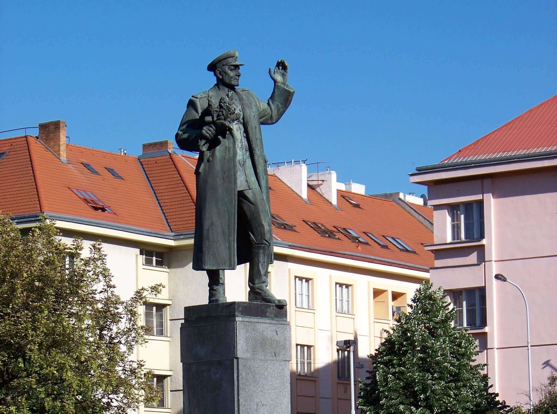 Пиррова война - Пражский Телеграф