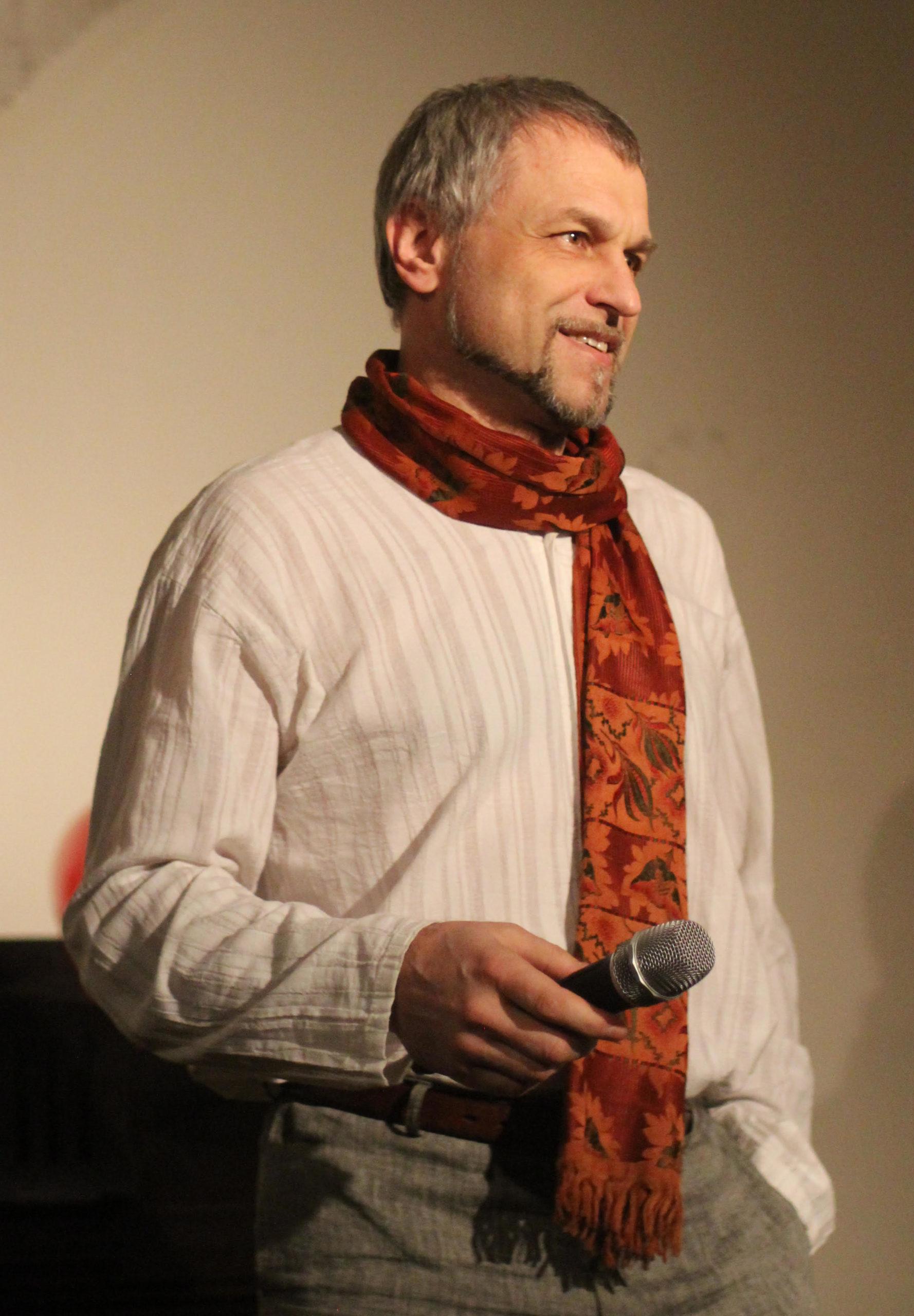 Владимир Ванчицкий