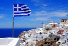 Греция открывает отели