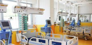 Чешские больницы возобновляют работу