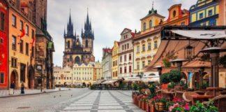 Снятие ограничений в Чехии