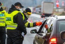 Выборочные проверки на дорогах