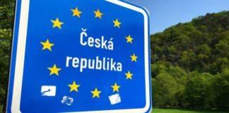 Чехия открыла границы с Австрией и Германией