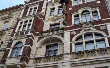 Аренда жилья в Праге 1