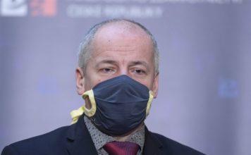 Роман Примула о второй волне коронавируса