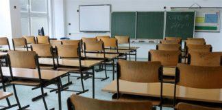 Учителя против открытия школ